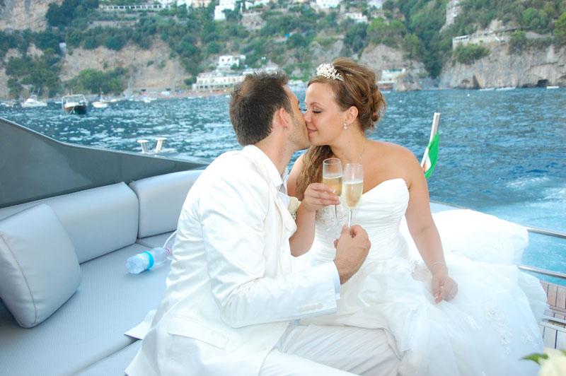 Alex & Francesca italian Wedding Photographer Positano Amalfi ...